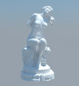 Lisboa 3D